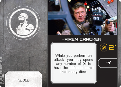 http://x-wing-cardcreator.com/img/published/ AIREN CRACKEN_gabe69velasquez_1.png