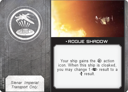 http://x-wing-cardcreator.com/img/published/ ROGUE SHADOW_CorannSavett_1.png