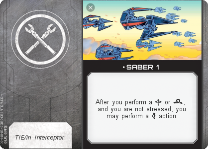 http://x-wing-cardcreator.com/img/published/ SABER 1_Jon Dew_1.png