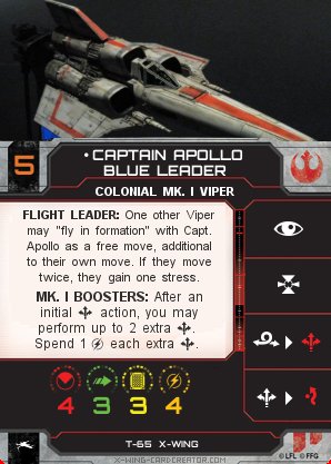 http://x-wing-cardcreator.com/img/published/CAPTAIN APOLLO                  BLUE LEADER_RedBlackMonkey_0.png