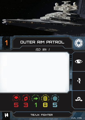 http://x-wing-cardcreator.com/img/published/Outer Rim Patrol_Attack Wing Star Destroyer_0.png